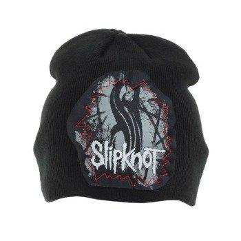 czapka zimowa SLIPKNOT - STAR SMUDGE