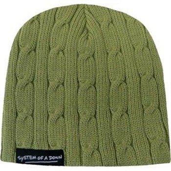 czapka zimowa SYSTEM OF A DOWN