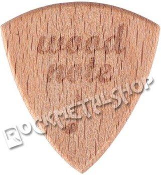 drewniana kostka do gitary WOODNOTE Jazz Shield - BUK