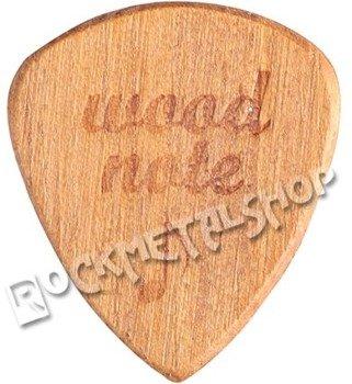 drewniana kostka do gitary WOODNOTE Tearwood - IROKO
