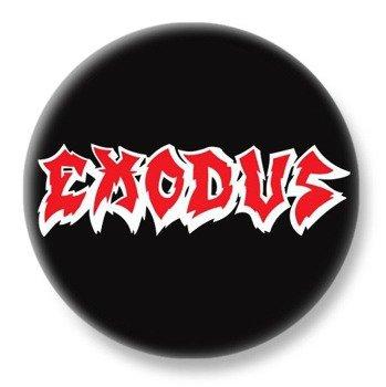duży kapsel EXODUS - LOGO