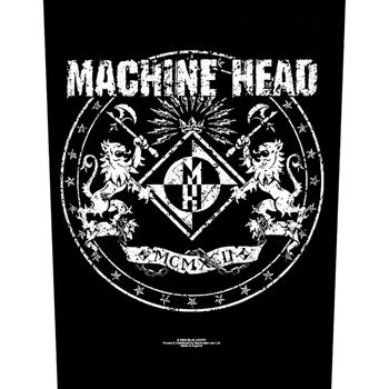 ekran MACHINE HEAD