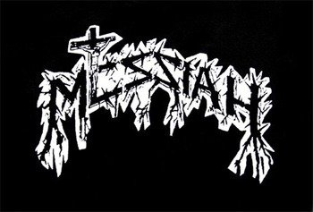 ekran MESSIAH - LOGO