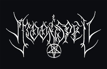 ekran MOONSPELL - OLD LOGO