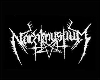 ekran NACHTMYSTIUM - LOGO