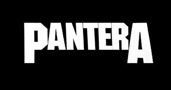 ekran PANTERA - LOGO