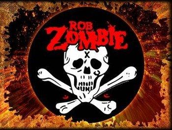 ekran ROB ZOMBIE - DEAD RETURN