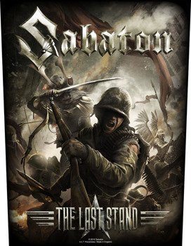 ekran SABATON - THE LAST STAND