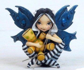 figurka FAIRY VOODOO