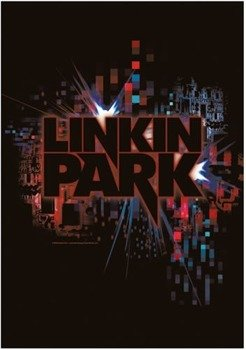 flaga LINKIN PARK - SHORT CIRCUIT