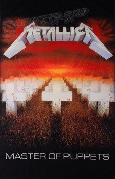 flaga METALLICA - MASTER OF PUPPETS