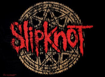 flaga SLIPKNOT