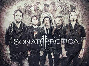 flaga SONATA ARCTICA
