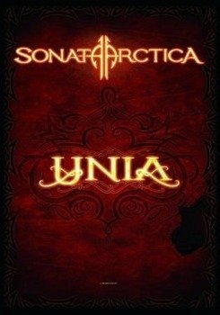 flaga SONATA ARCTICA - ALBUM COVER