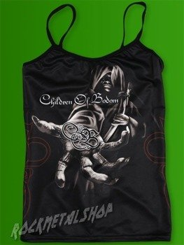 gorset damski CHILDREN OF BODOM