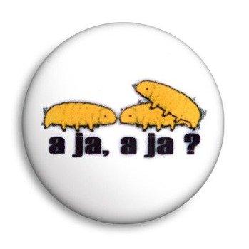 kapsel A JA, A JA? Ø25mm