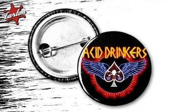kapsel ACID DRINKERS - ACID DRINKERS
