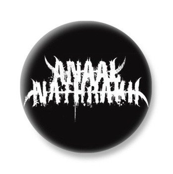 kapsel ANAAL NATHRAKH - LOGO