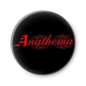 kapsel ANATHEMA - LOGO
