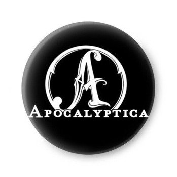 kapsel APOCALYPTICA - LOGO