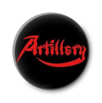 kapsel ARTILLERY - LOGO
