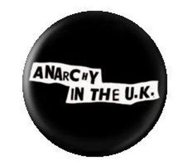 kapsel Anarchy In The U.K.