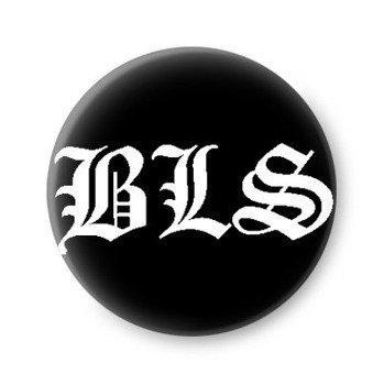 kapsel BLACK LABEL SOCIETY - LOGO