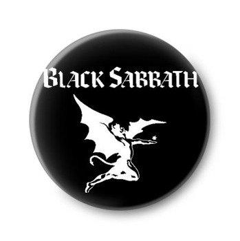 kapsel BLACK SABBATH
