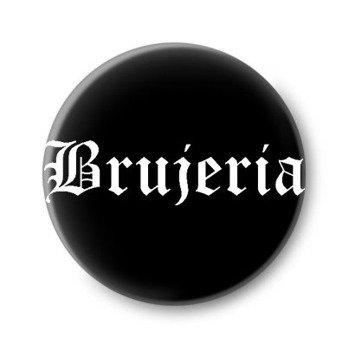 kapsel BRUJERIA - LOGO