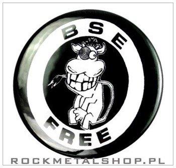 kapsel BSE FREE średni