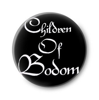 kapsel CHILDREN OF BODOM - LOGO