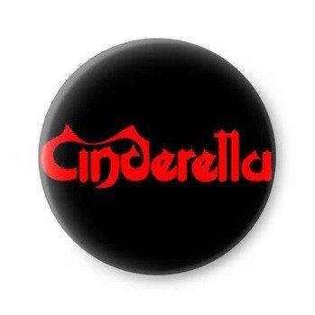 kapsel CINDERELLA - LOGO
