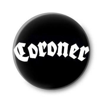 kapsel CORONER - LOGO