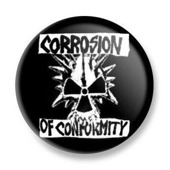 kapsel CORROSION OF CONFORMITY
