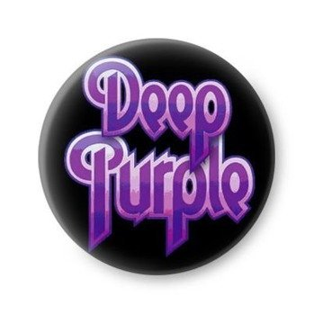 kapsel DEEP PURPLE - LOGO