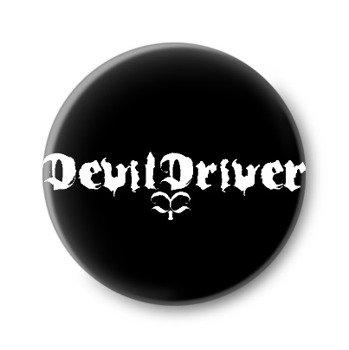 kapsel DEVILDRIVER - LOGO