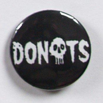 kapsel DONOTS