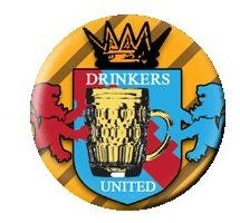 kapsel DRINKERS UNITED