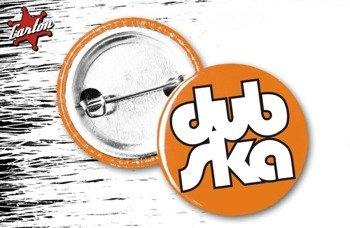 kapsel DUBSKA - LOGO duże