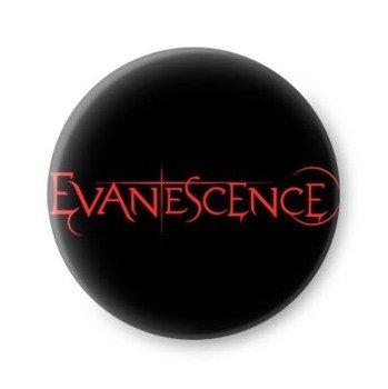 kapsel EVANESCENCE - LOGO