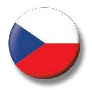 kapsel FLAGA CZECH  Tabassum
