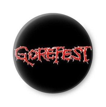 kapsel GOREFEST - LOGO