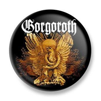 kapsel GORGOROTH - INCIPIT SATAN