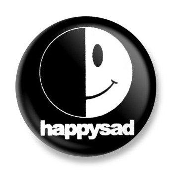 kapsel HAPPYSAD - LOGO
