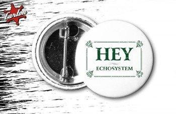 kapsel HEY - ECHOSYSTEM