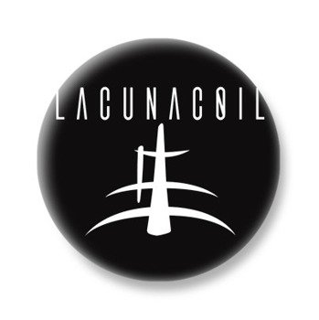 kapsel LACUNA COIL - SIGN
