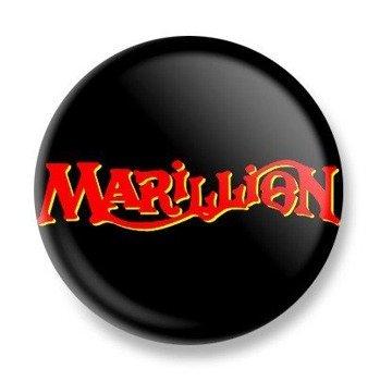 kapsel MARILLION - LOGO