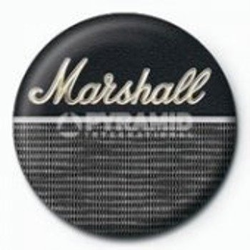 kapsel MARSHALL - BLUESBREAKER