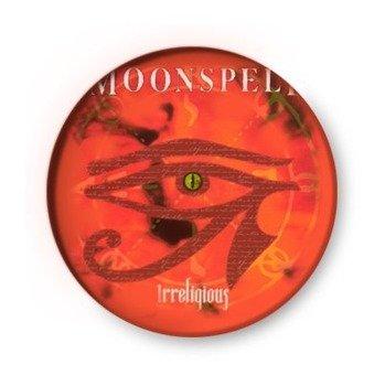 kapsel MOONSPELL - IRRELIGIOUS