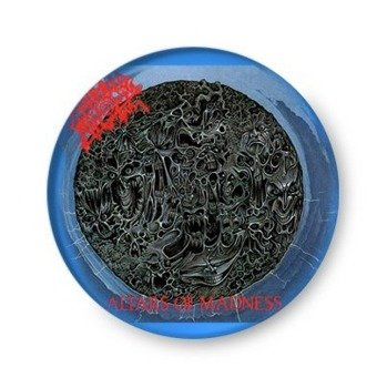 kapsel MORBID ANGEL - ALTARS OF MADNESS